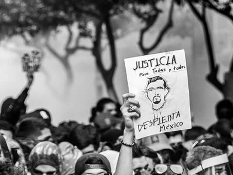 Detenciones arbitrarias en Jalisco