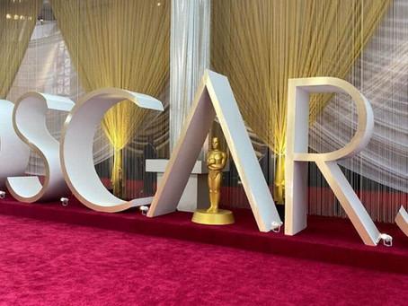 ¿Diversidad en los Premios Oscar?
