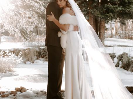 Our Last Wedding of the 2019 Season
