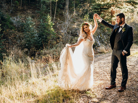 Wrapping Up a Wedding Season