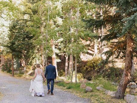 A Wedding That Resonates