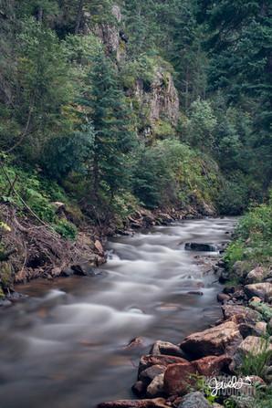 Calming Waters at Blackstone Rivers Ranch