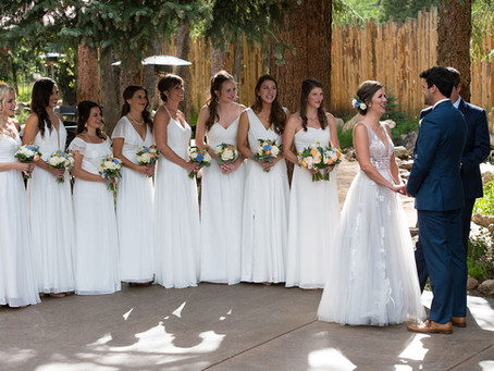 Unique Wedding Trend