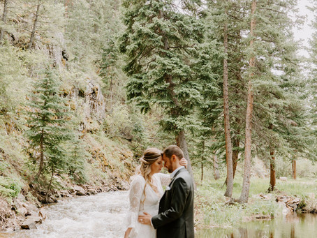 Petite Weddings, Perfect for the Current Situation