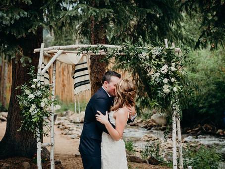 Unique Themed Wedding