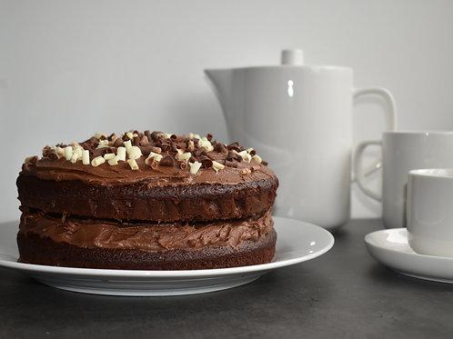 Indulgent Chocolate Cake Mix