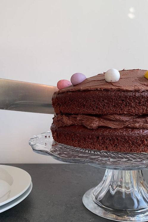 Eggstravaganza Chocolate Cake Mix