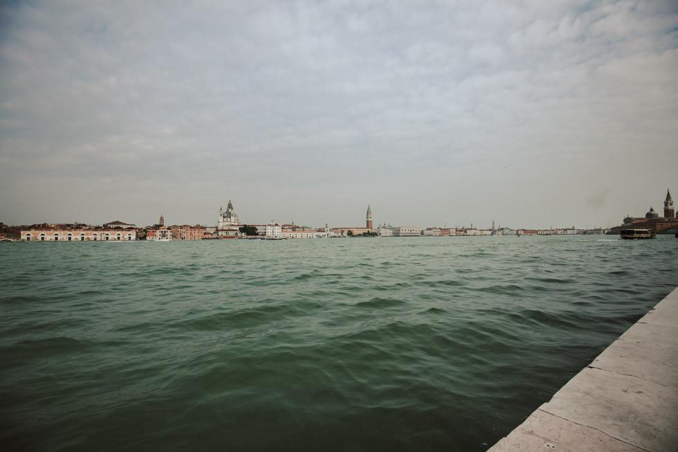 venezia dal altro lato