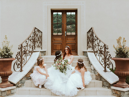 POROKA VILLA XAXAT - WEDDING