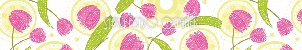 vector cvetovi rastline2-14
