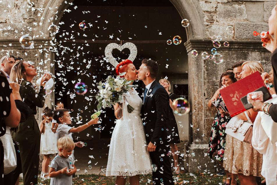 poroka kras