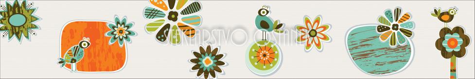 vector cvetovi rastline2-29