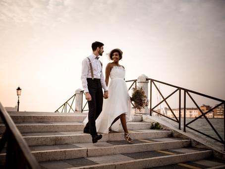VENICE WEDDING-POROKA V BENETKAH