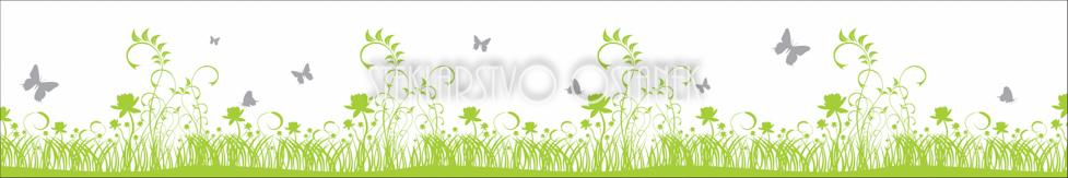 vector cvetovi rastline2-25