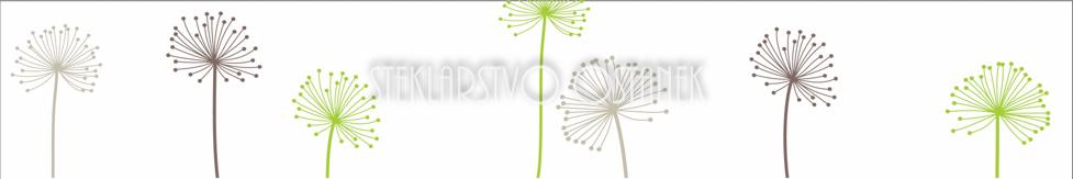 vector cvetovi rastline1-9