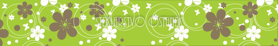 vector cvetovi rastline2-13