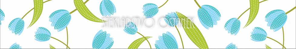 vector cvetovi rastline2-15