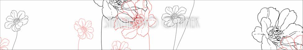 vector cvetovi rastline1-32