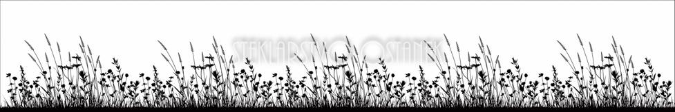 vector cvetovi rastline2-23
