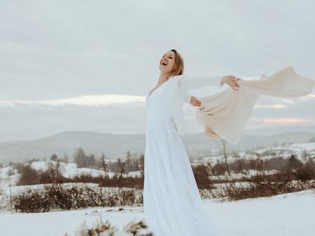 Winter Bride - Zimska nevesta