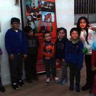 Artes Marciales en Huepil Afterschool