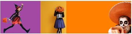 Celebremos Halloween este 30/10 en Huepil Afterschool