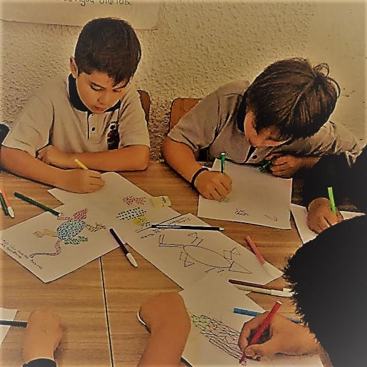 Dibujo y figuras