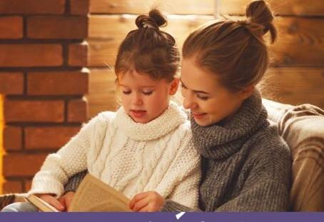 ¿Qué hacer en casa con los niños en invierno?