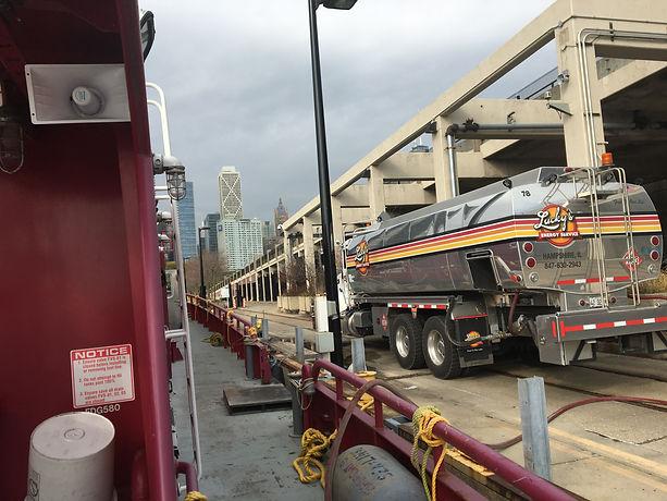 Luckys 78 - Chicago River job.JPG