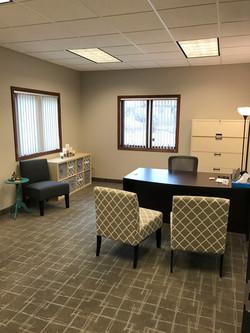 Dr. Lee's Office 2