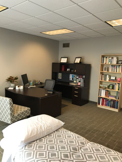 Dr. Carly's Office
