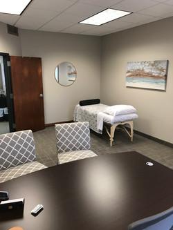 Dr. Lee's Office