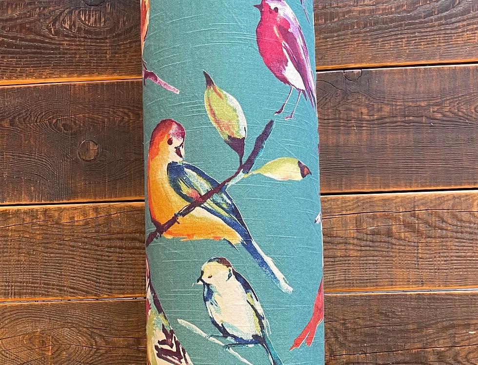 Pretty Bird Yoga Bolster