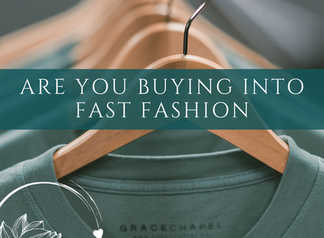 The Expense of Fast Fashion