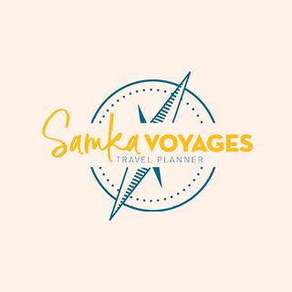 Logo samka voyages