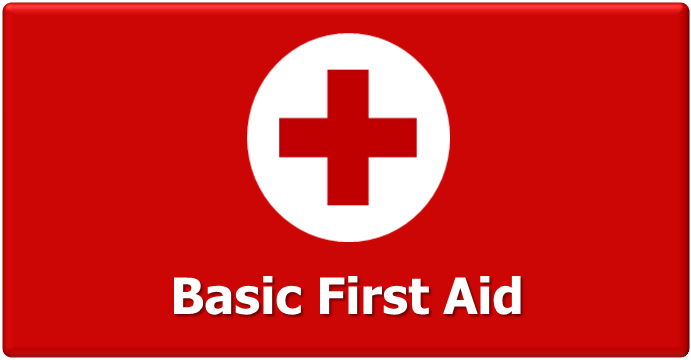 Standard First Aid/CPR