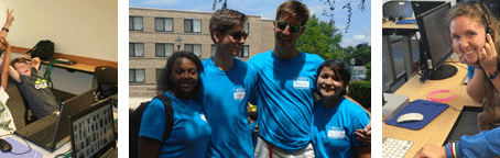 Why You Should Consider Working at a Summer Tech Camp