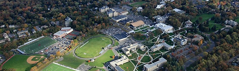 Fairfield University Campus - Fairfield, CT 06824 - Emagination Tech Camp CT location