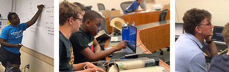 Information You Need to Know About Summer Coding Camp