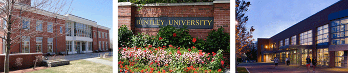 Emagination Tech Camps at Bentley University