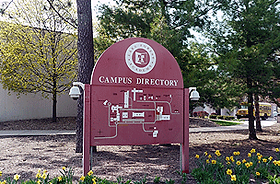 Lake Forest Academy Campus Directory - Lake Forest, IL 60045 - Emagination Tech Camp IL Location
