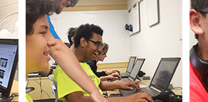 5 Things You Can Learn at Summer Tech Camp