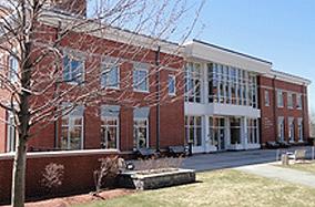 Bentley University - Waltham, MA 02452 - Emagination Tech Camp MA location