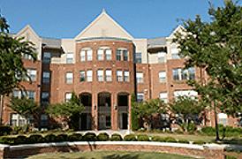 Mercer University Main Campus - Atlanta, GA 30341 - Emagination Tech Camp GA location