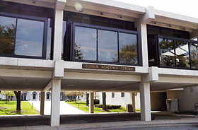 Lake Forest Academy Facilities used during Emagination Technology Camp
