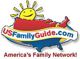 US Family Guide Logo