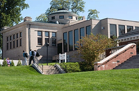 S. Kent Legare Library - Suffield, CT 06078 - Emagination Tech Camp CT Location