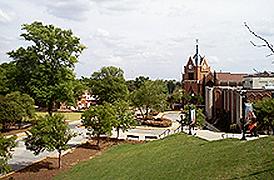 Mercer University Campus Center - Atlanta, GA 30341 - Emagination Tech Camp GA location