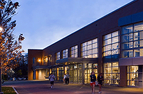 Bentley University Facilities - Waltham, MA 02452 - Emagination Tech Camp MA location