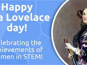 Celebrating Ada Lovelace Day: 10 Remarkable Women in STEM History